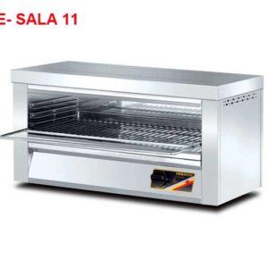 Lò nướng Salamanda dùng điện berjaya E-SALA 11